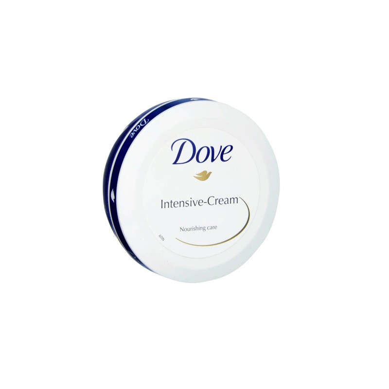 Dove Imported (Made in EU) Intensive Cream (Nourishing Care)  (150 ml)