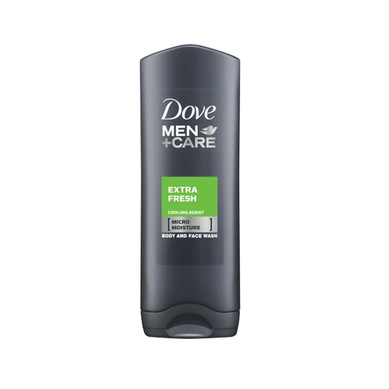 Dove Men + Care Body & Face Wash Extra Fresh, 250ml