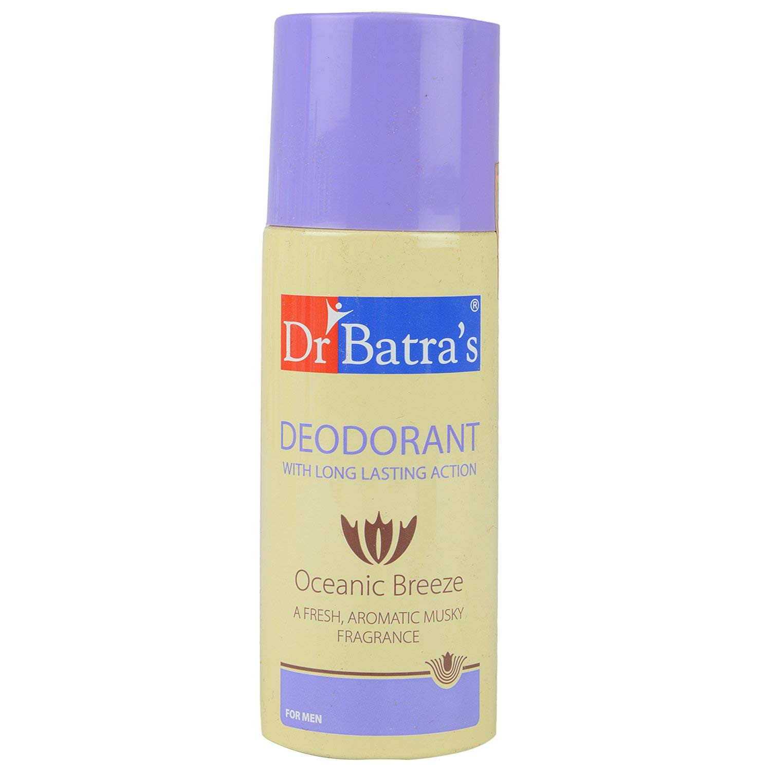 Dr Batras Deo for Men, 150ml