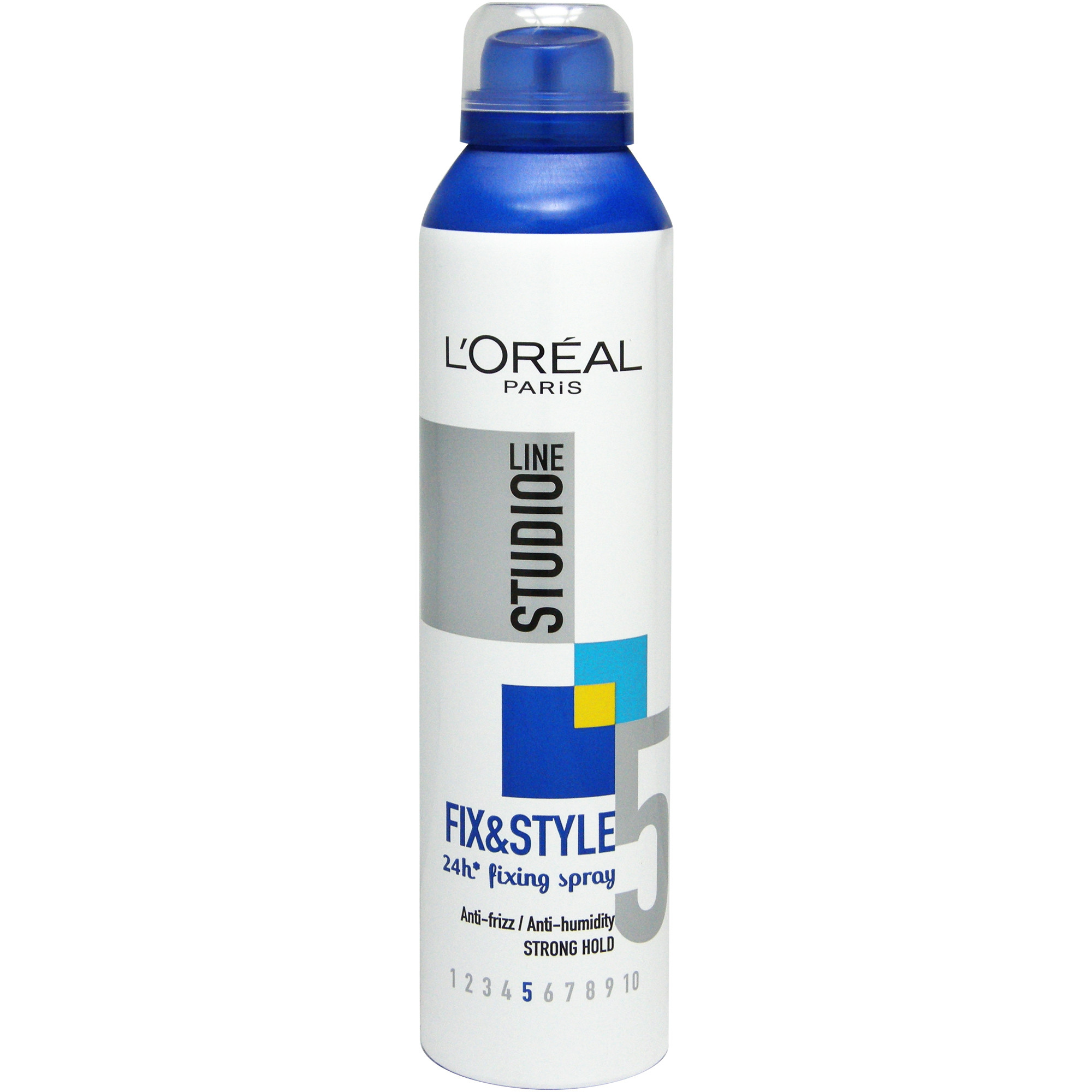 L'Oreal Paris Studio Line Fix & Style 5 Spray, 250ml