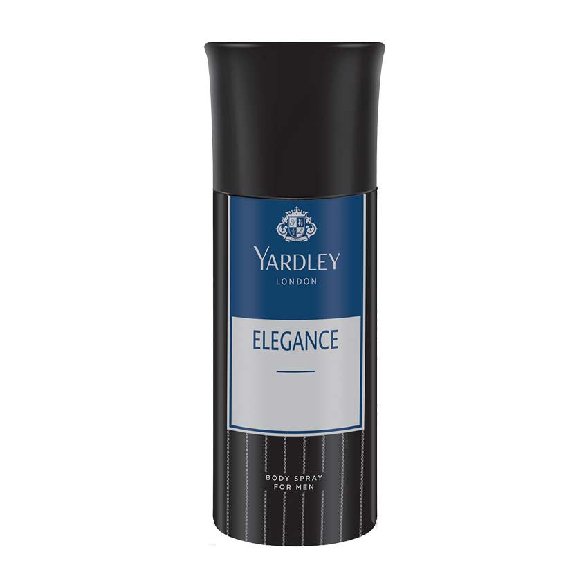 Yardley London Elegance Deodorant For Men 150ml