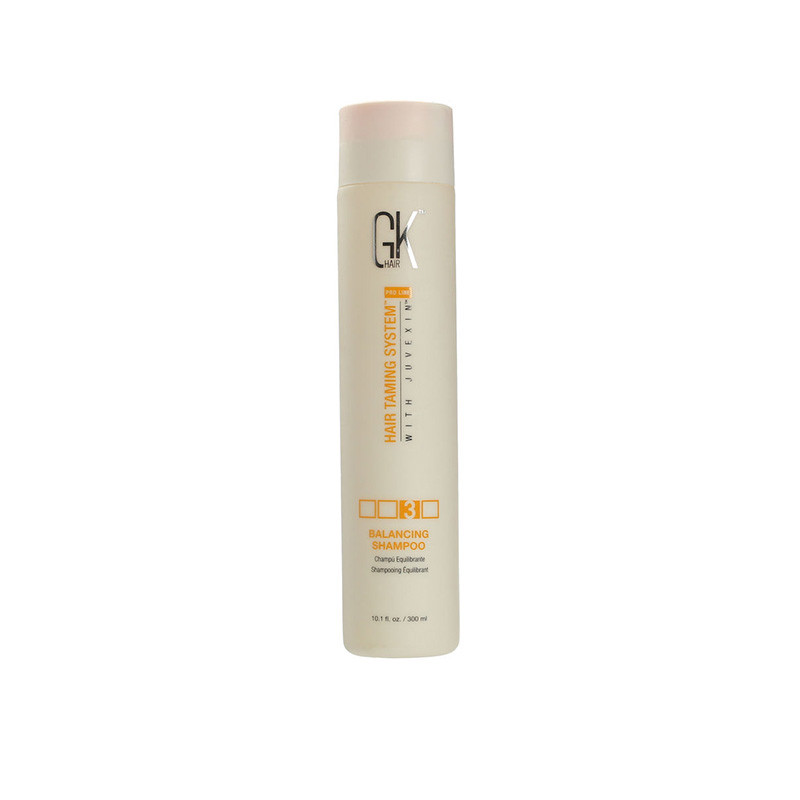 Global Keratin Balancing Shampoo 300ml