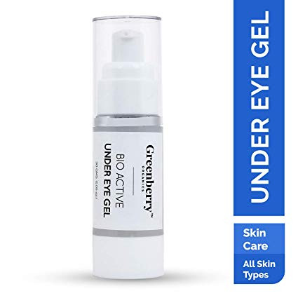 Greenberry Organics Bio Active Under Eye Gel