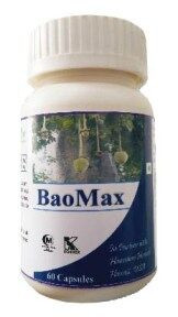 Hawaiian herbal baomax capsule