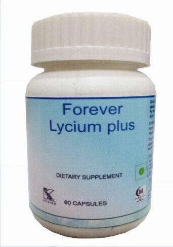 Hawaiian herbal forever lycium plus capsule