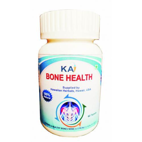 Hawaiian herbal healthy bones capsule