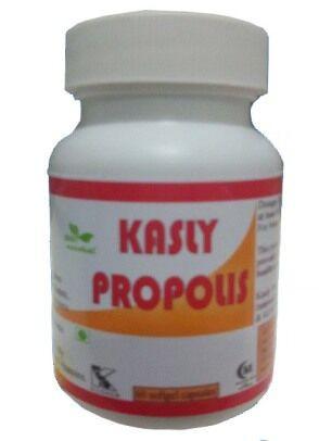 Hawaiian herbal kasly propolis capsule