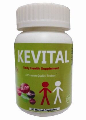Hawaiian herbal kevital capsule