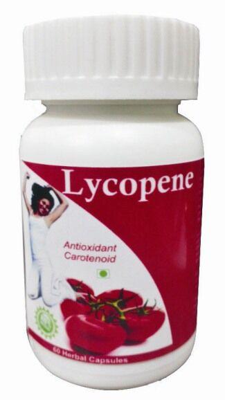 Hawaiian herbal lycopene capsule