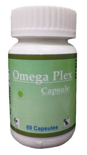 Hawaiian herbal omega plex capsule