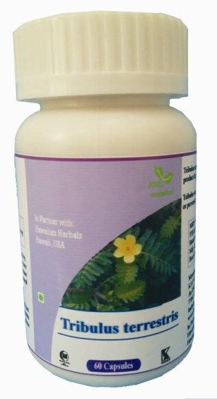 Hawaiian herbal tribulus terrestris capsule