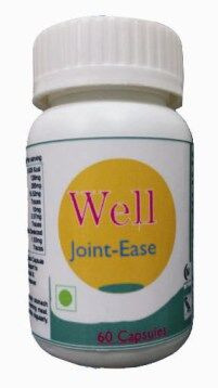 Hawaiian herbal well joint ease capsule