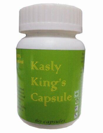 Hawaiian herbal kasly king capsule
