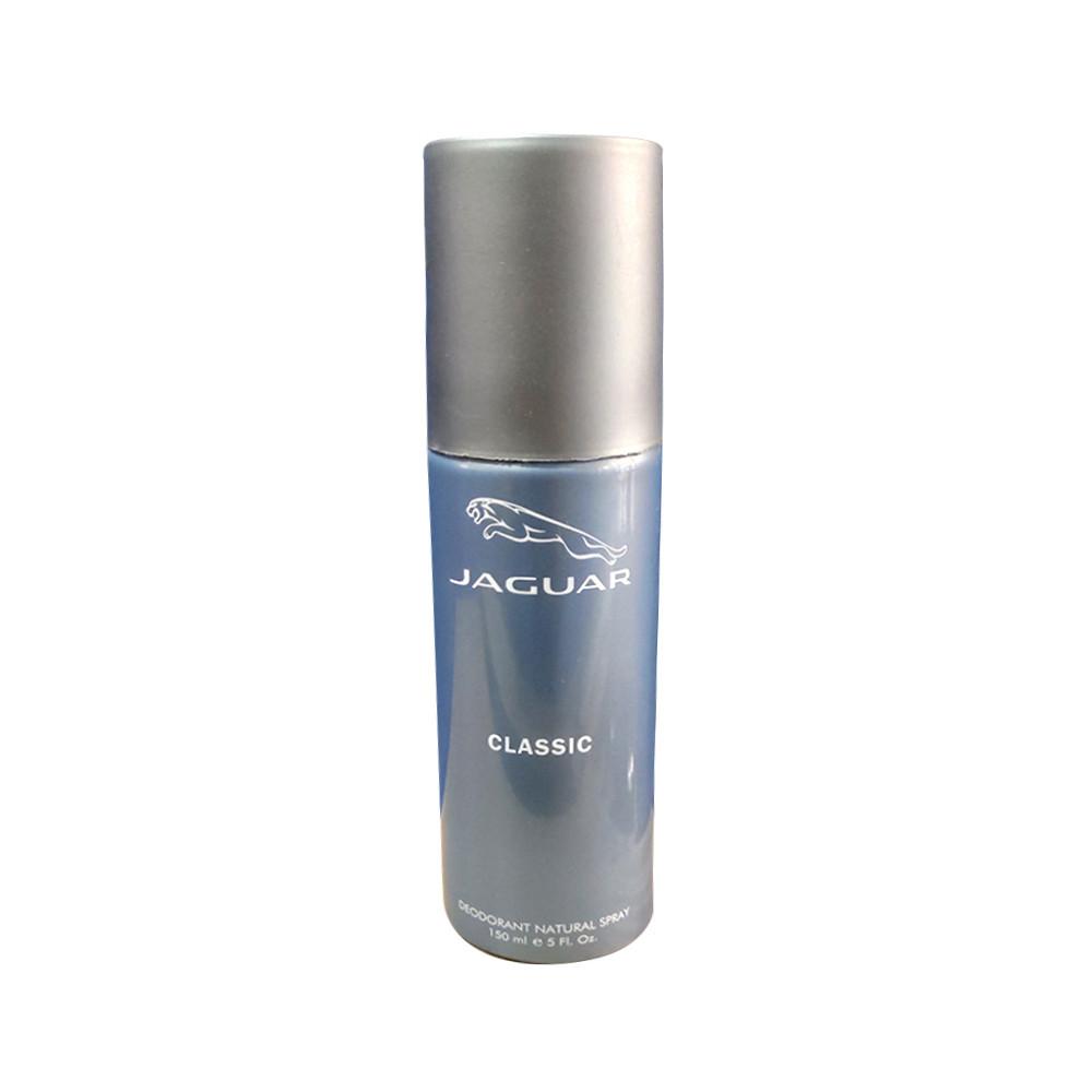Jaguar Classic Deodorant 150Ml