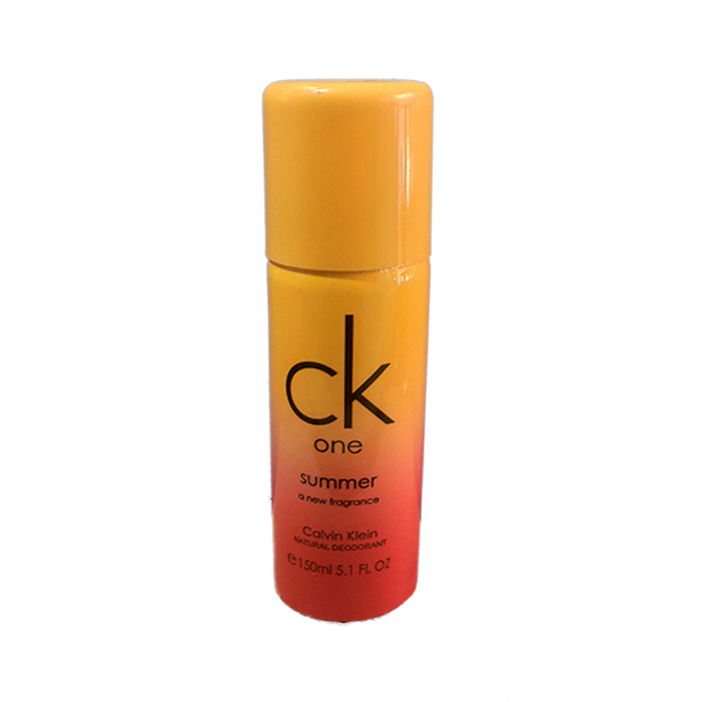 Ck One Summer Deodorant 150Ml