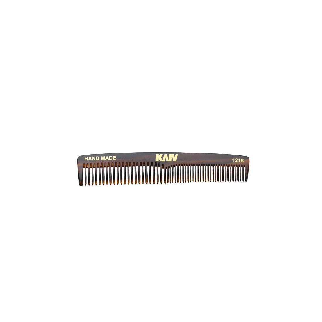 Kaiv Coarse and Half Fine Handmade Grooming Comb