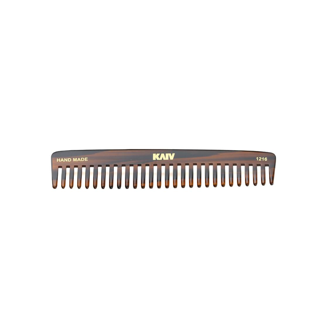 Kaiv Wide Theeth Handmade Grooming Comb