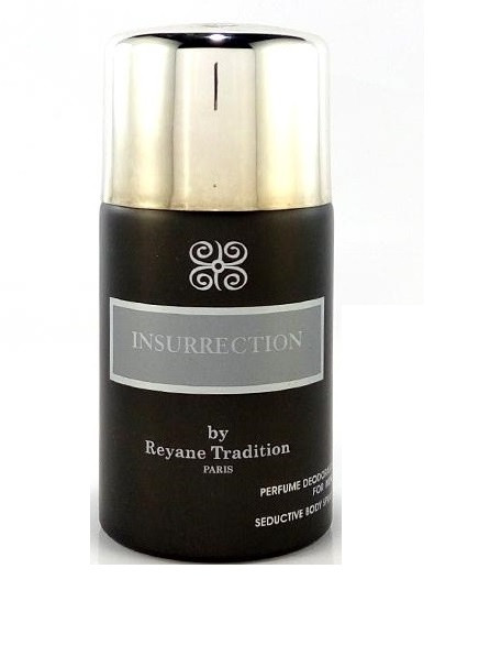 Reyane Tradition Insurrection Deo For Men 250 ml