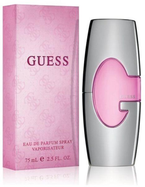 GUESS Perfume for Women, 75ml