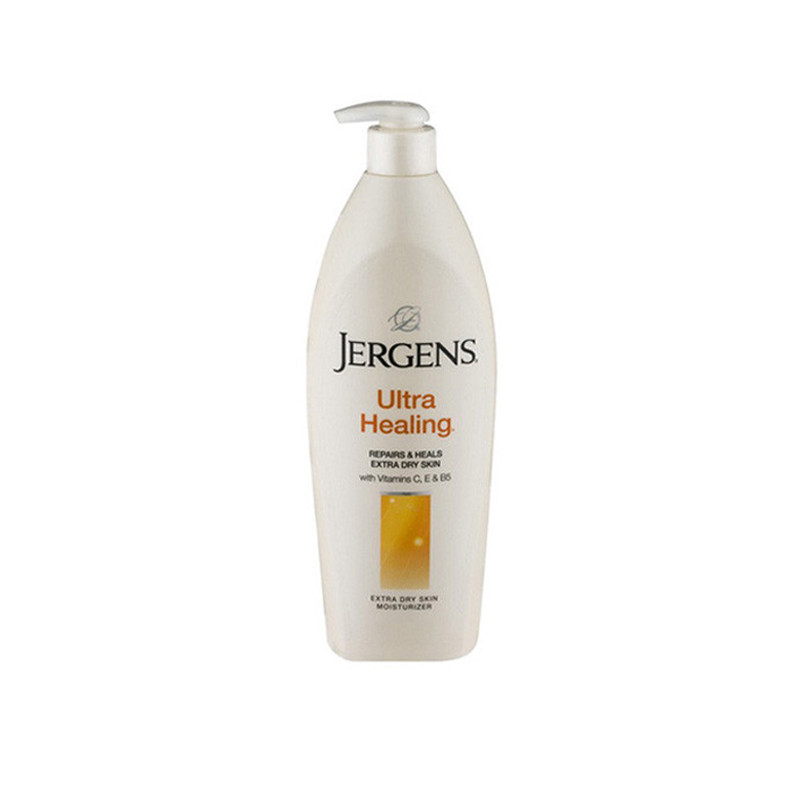Jergens Imported Ultra Healing Skin Moisturizer 496ml