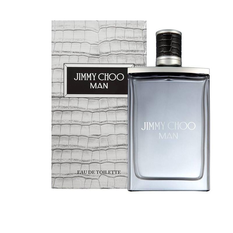 Jimmy Choo Man EDT Eau De Toilette - 100 ml