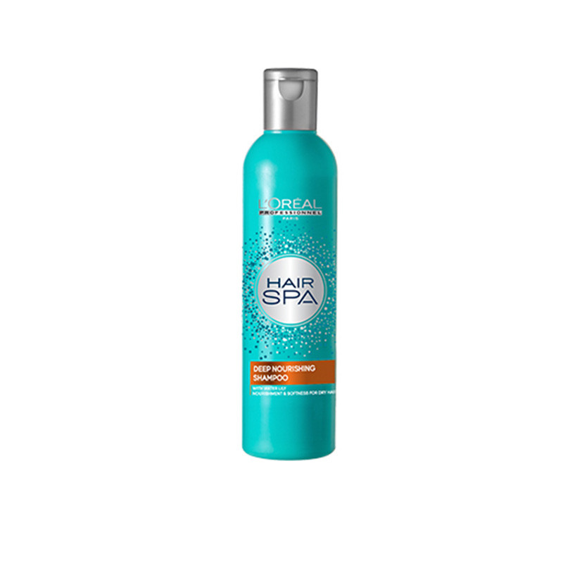 L'Oreal Hair Spa Deep Nourishing Shampoo - 230ml