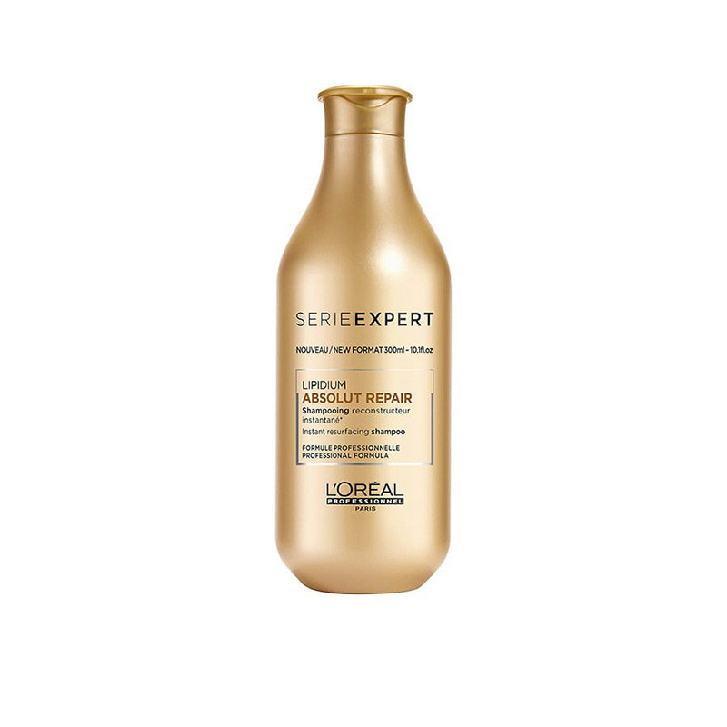 L'Oreal Professionnel Absolut Repair Lipidium Shampoo (300 ml)