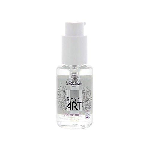 L'Oreal Professionnel Liss Control Plus Tecni Art Serum (50 ml)