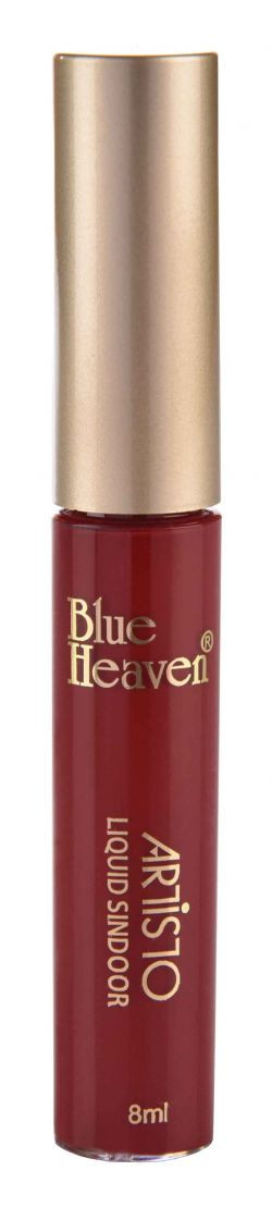 Blue Heaven Artisto Sindoor 8 ML (Maroon)
