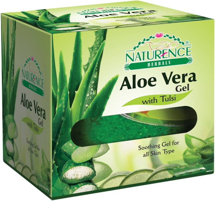 Naturence Harbal Aloe Vera Gel (255 g)