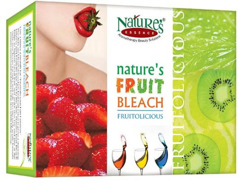 Nature's Essence Fruit  Bleach 258g