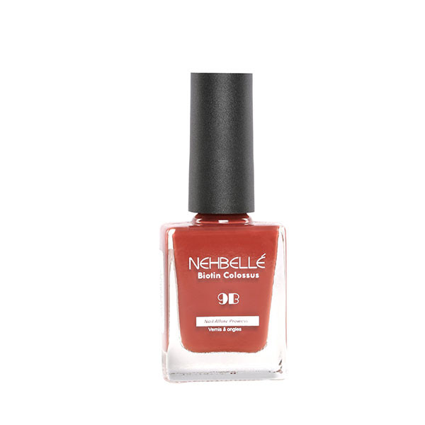 Nehbelle Nail Lacquer 560 Austerity