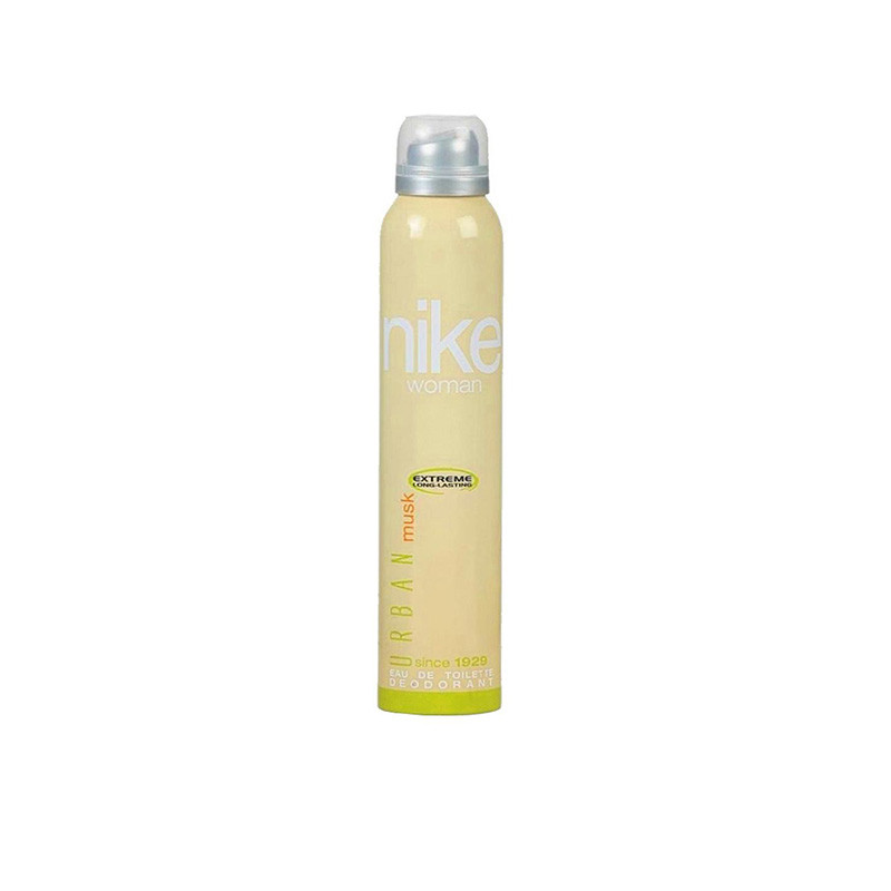 Nike Woman Urban Musk Deo (200 ml)