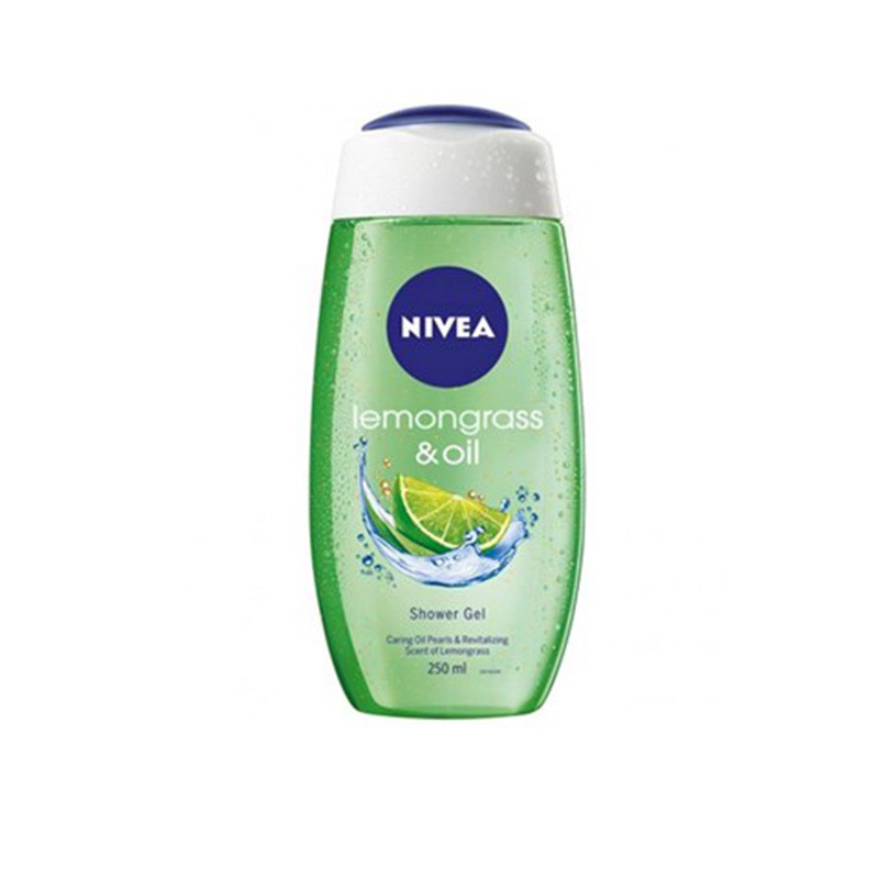 Nivea Lemon & Oil Shower Gel (250ml)
