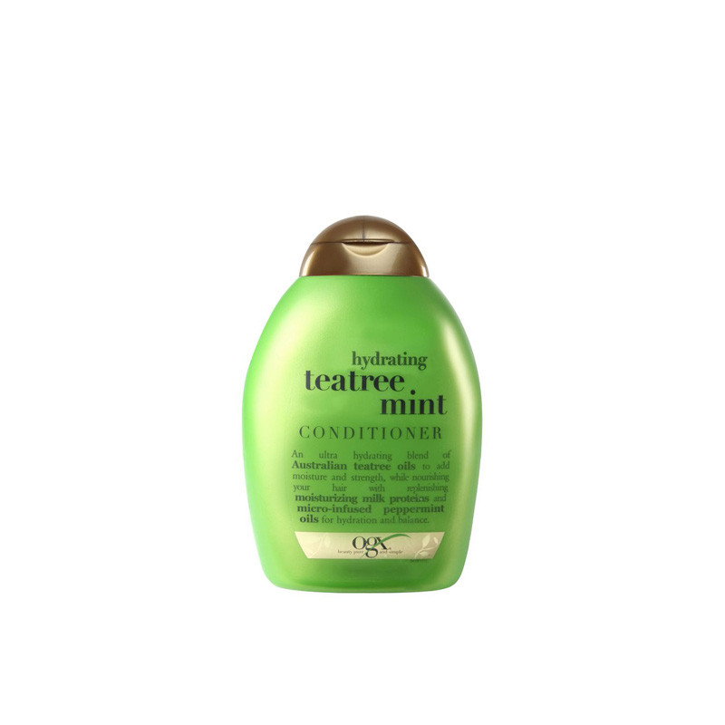 OGX Tea Tree Mint Conditioner - 385 Ml