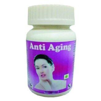 Hawaiian herbal anti aging capsule