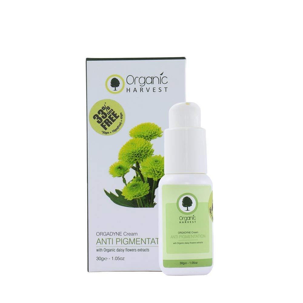 Organic Harvest Anti Pigmentation Cream 30 Grams