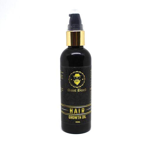 Saint Beard - Hair Growth Oil- 100ml