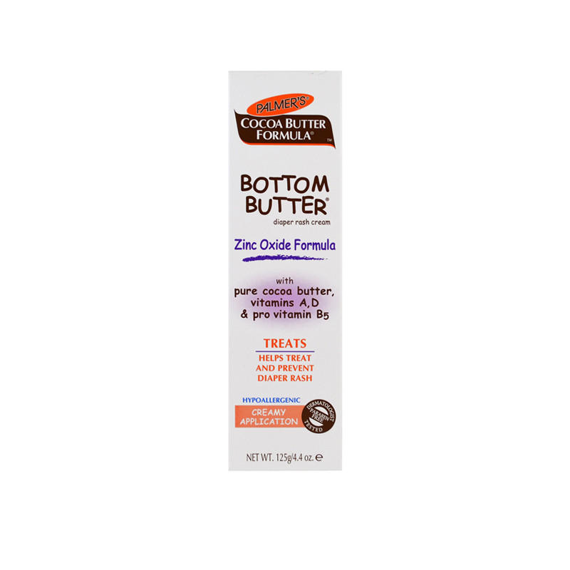 PALMER'S Cocoa Butter Formula Bottom Butter With Zinc Oxide (125 g)