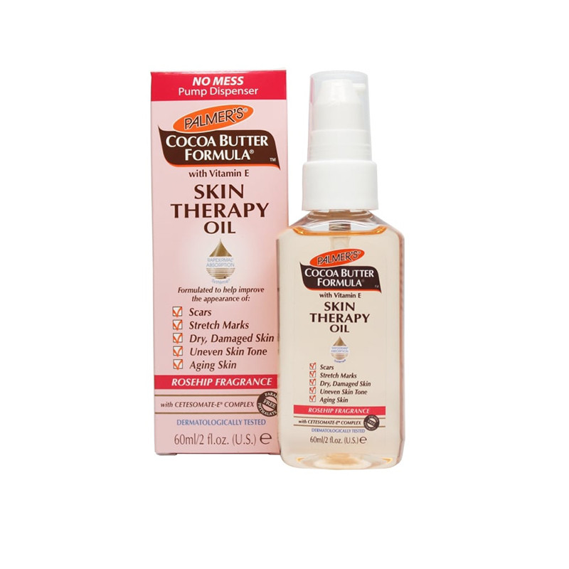 PALMER'S Skin Therapy Oil Rosehip Bottle (60 ml)