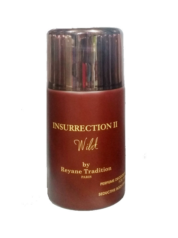 Reyane Tradition Insurrection II Wild Deo For Men 250 ml