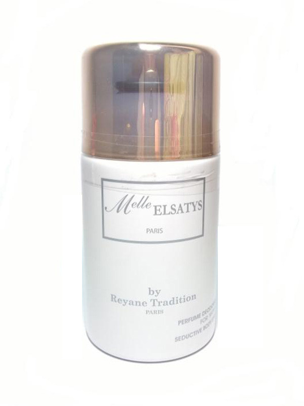 Reyane Tradition Melle Elsatys Deo For Women 250ml