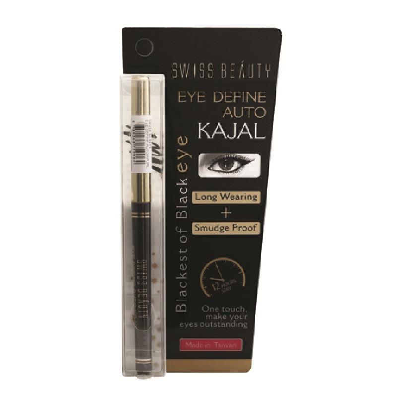 Swiss Beauty Eye Define Auto Kajal