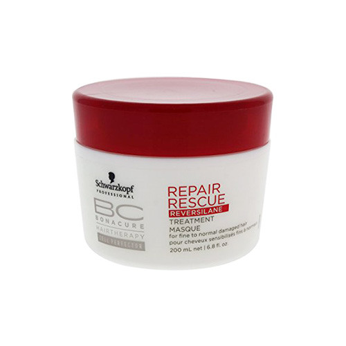Schwarzkopf Professional BC Repair Rescue Reversilane Treatment - 200ml