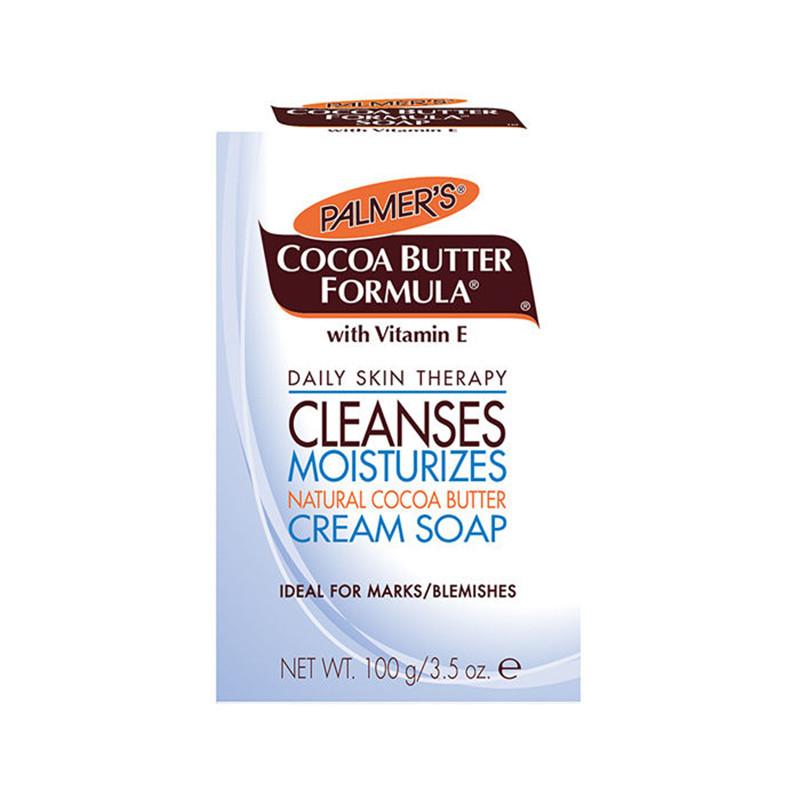 Palmer's Cocoa Butter Formula Cream Soap (100 g)