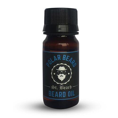 Saint Beard - Beard Oil Polar Beard - 40gm