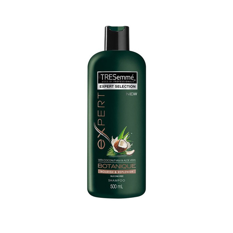 TRESemme Imported Botanique Nourish & Replenish Shampoo 500ml