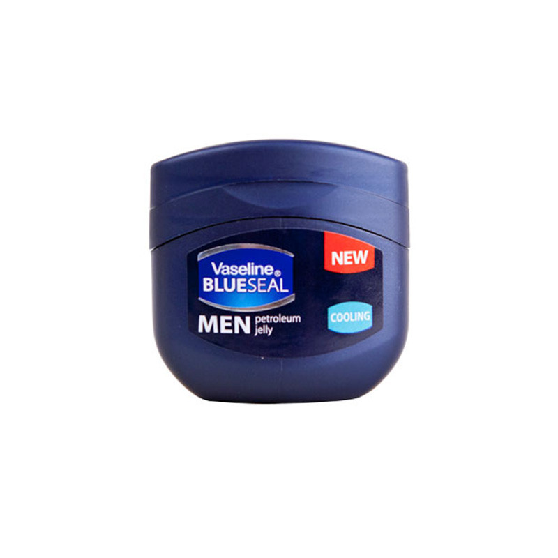 Vaseline Imported Blue seal Men petroleum jelly 100ml