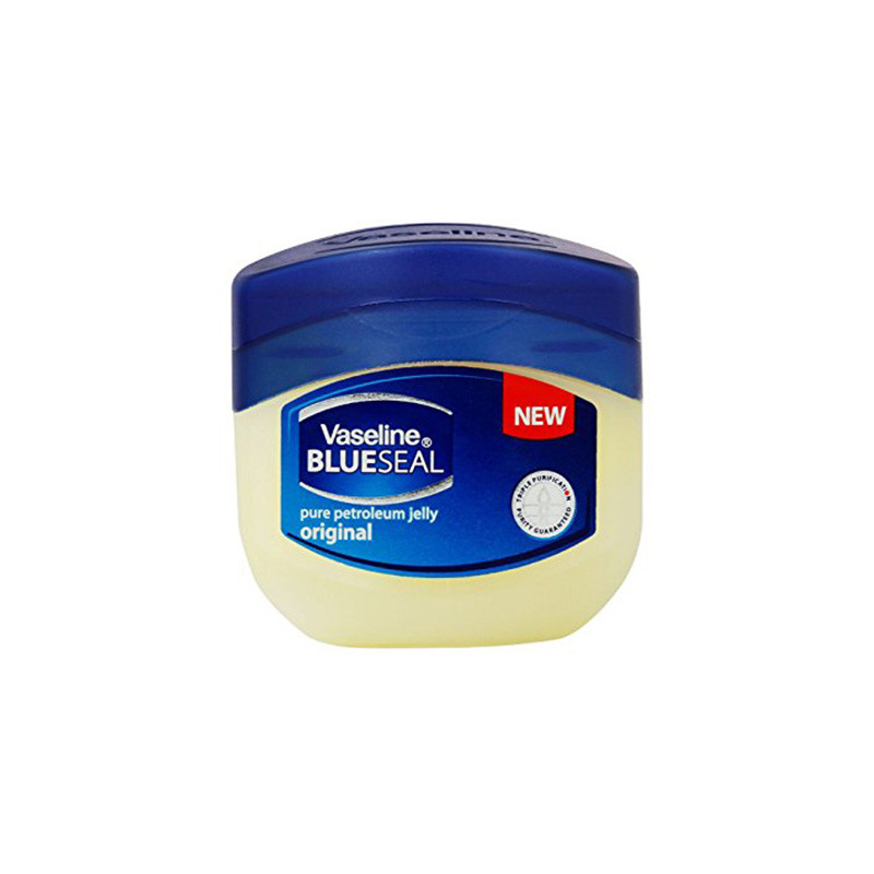 Vaseline Imported Blue Seal Original Pure Petroleum Jelly 100ml
