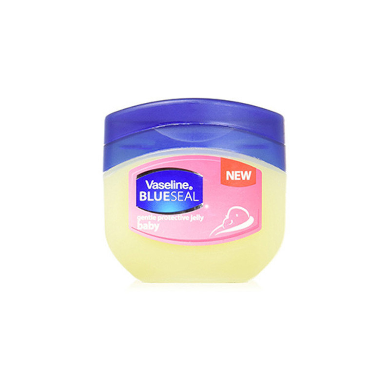 Vaseline Imported Blueseal Baby Gentle Protective Jelly (250Ml)